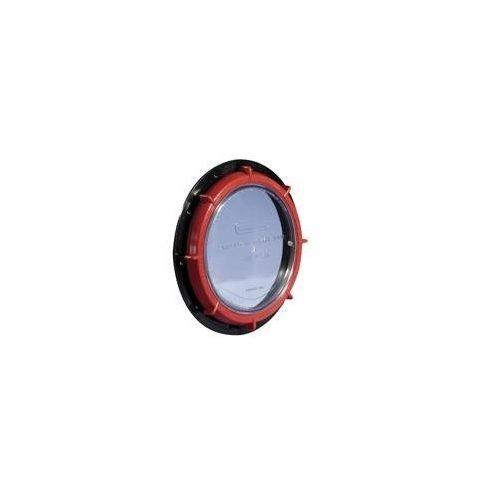 Tárolórekesz fedél, kör, átlátszó 180 mm LIN