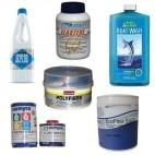 Festék, vegyi és karbantartó anyag
