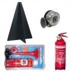 Tűz, víz, egyéb vész és jelzőik