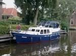 Belvízi kedvtelési célú kishajó-vezető