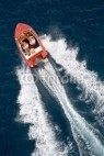 Tengeri kedvtelési célú kishajóvezető